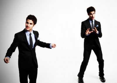 Darren Criss Background