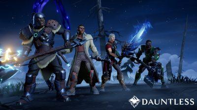 Dauntless For mobile