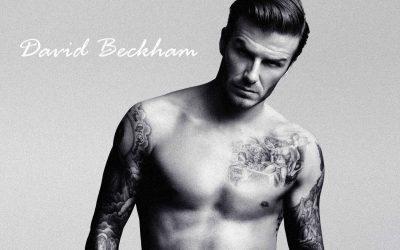 David Beckham HD pictures