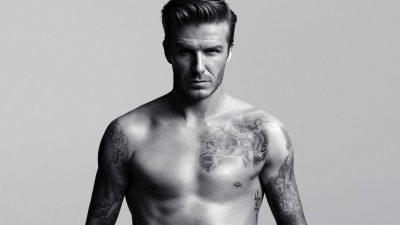 David Beckham Full hd wallpapers