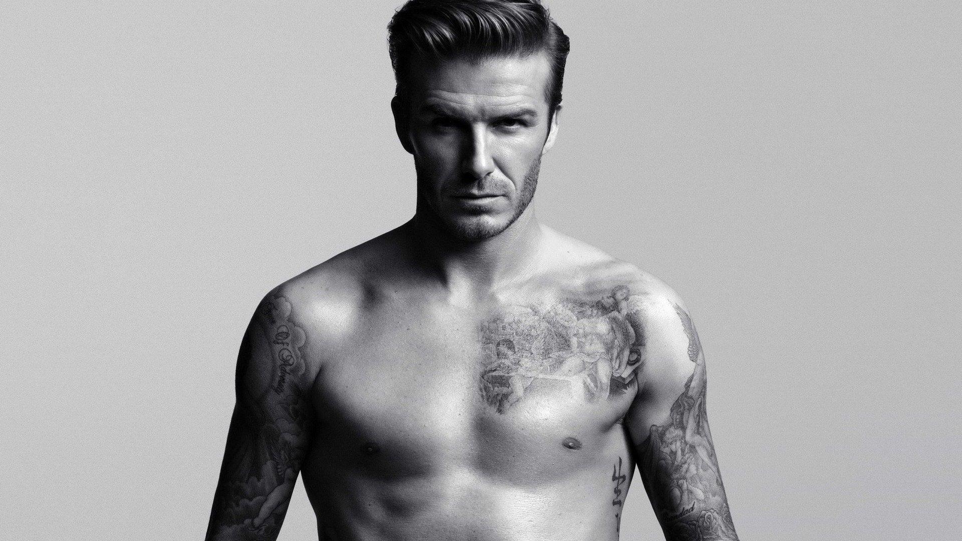David Beckham Hd Wallpapers 7wallpapers Net