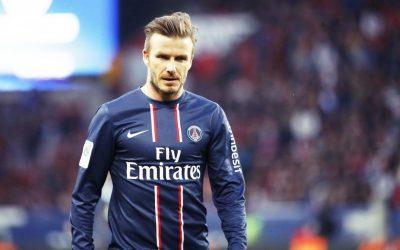David Beckham Desktop wallpaper