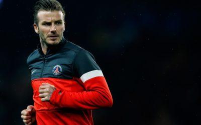 David Beckham HD
