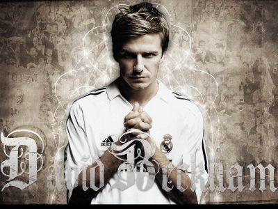 David Beckham Widescreen