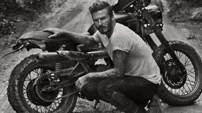 David Beckham HD pics
