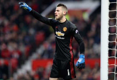 David De Gea Download