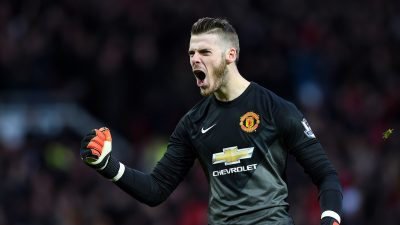 David De Gea HD pics