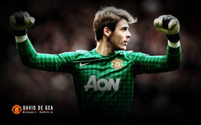David De Gea Full hd wallpapers
