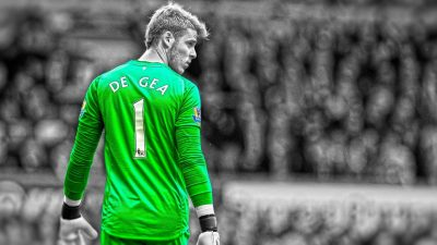 David De Gea HD pictures
