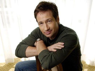 David Duchovny Wallpapers hd
