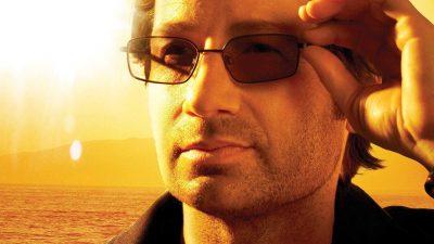 David Duchovny HD