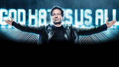 David Duchovny Backgrounds