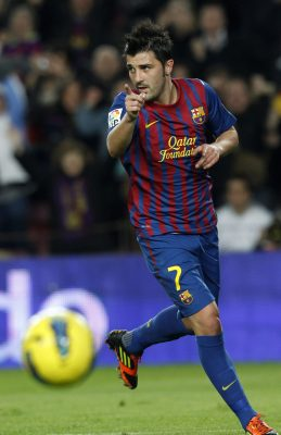 David Villa Download