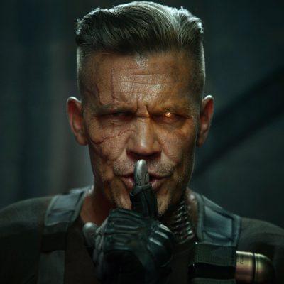 Deadpool 2 Wallpapers