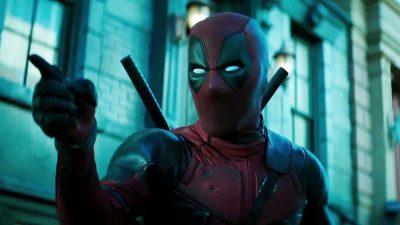 Deadpool 2 HQ wallpapers