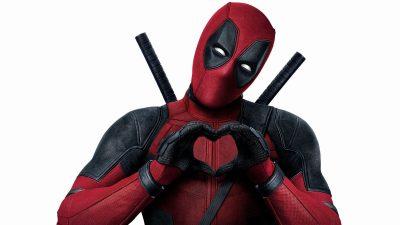 Deadpool 2 Screensavers