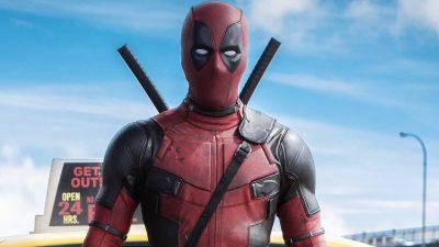 Deadpool 2 Widescreen