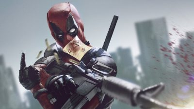 Deadpool 2 Free