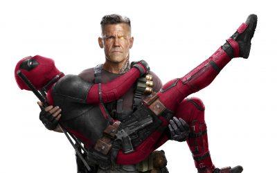 Deadpool 2 Top