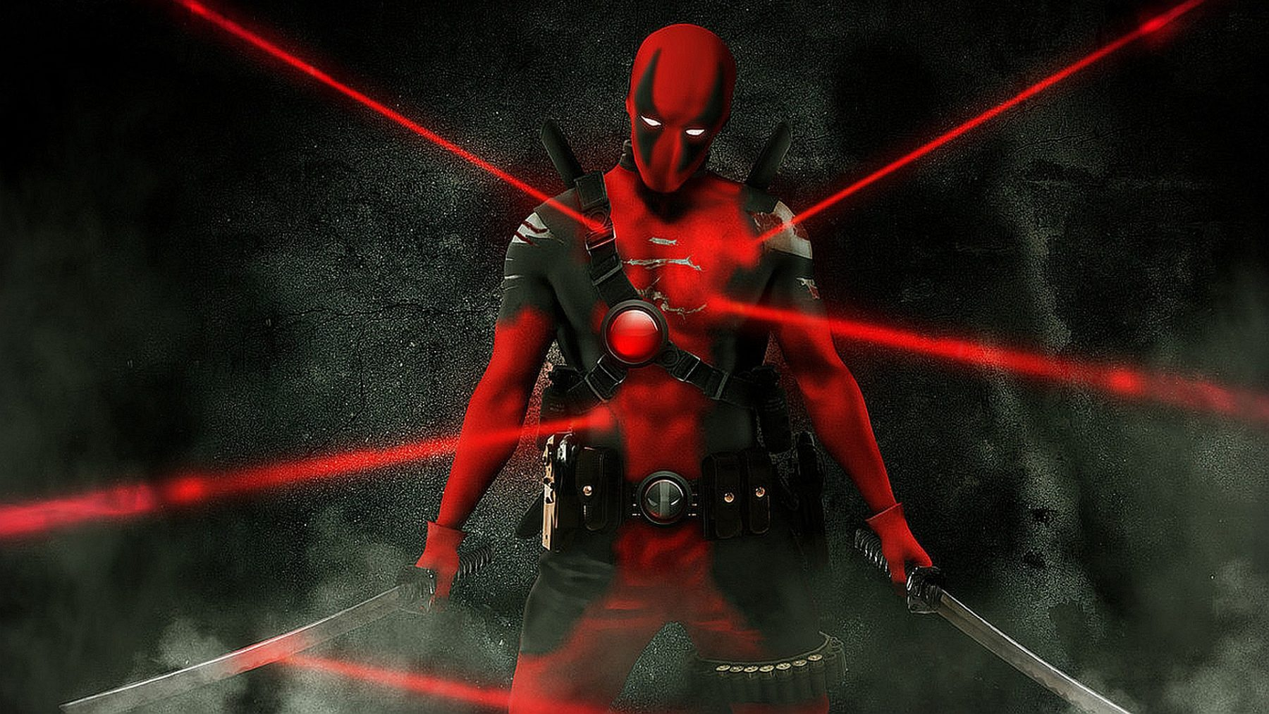 Deadpool 2 Background Full Hd Wallpapers