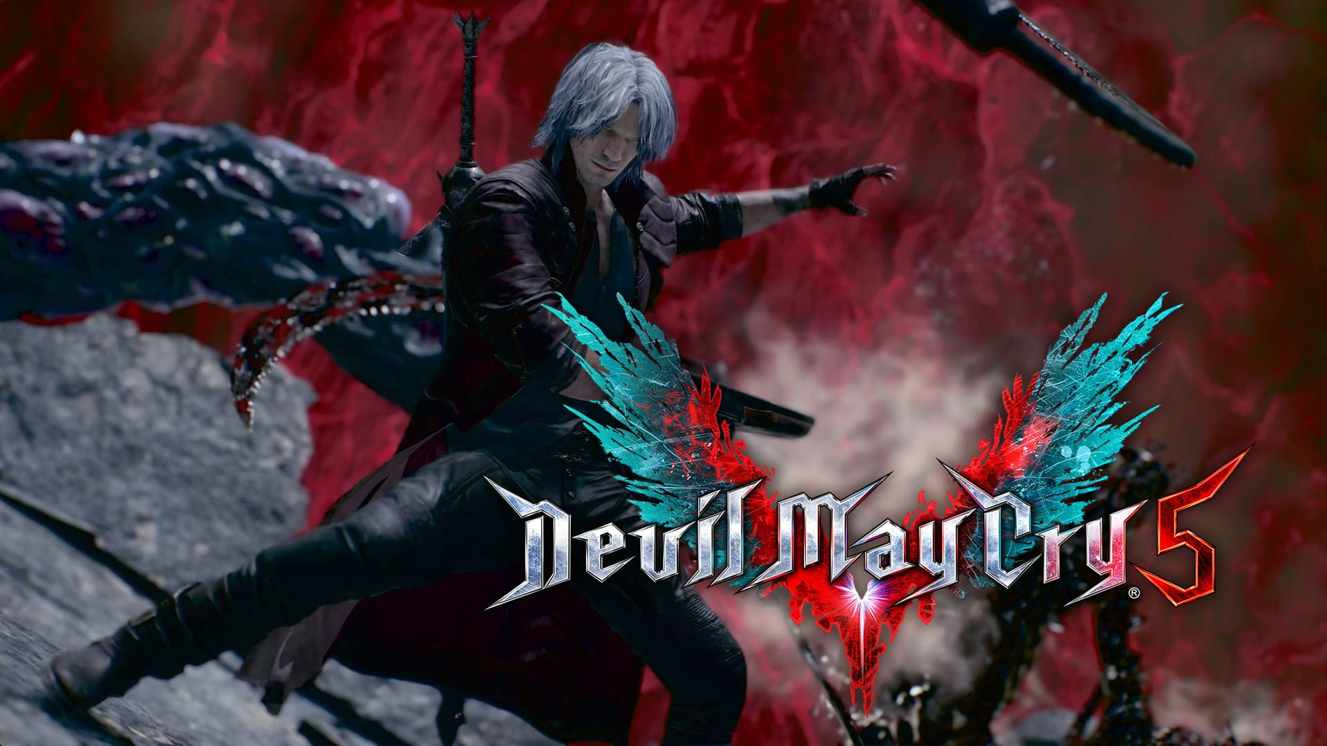 Devil May Cry 5 5 7wallpapersnet