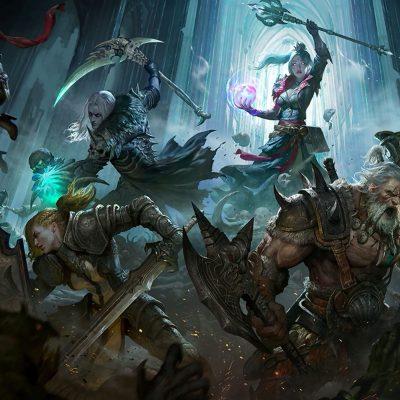 Diablo: Immortal Wallpapers