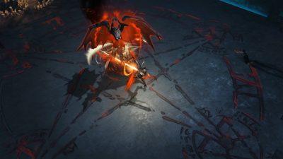 Diablo: Immortal Wallpapers hd