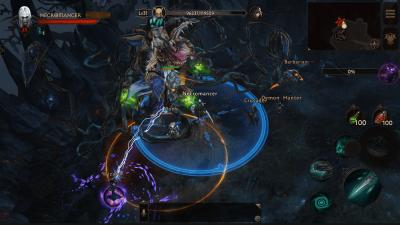 Diablo: Immortal HD pics