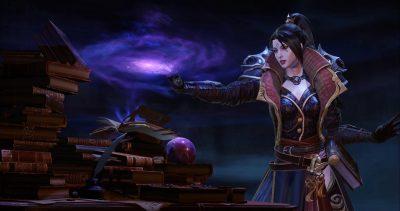 Diablo: Immortal Background