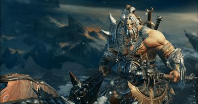 Diablo: Immortal Screensavers