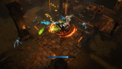 Diablo: Immortal Full hd wallpapers