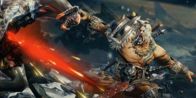 Diablo: Immortal HD pictures