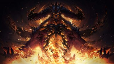 Diablo: Immortal Backgrounds