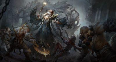 Diablo: Immortal Pictures