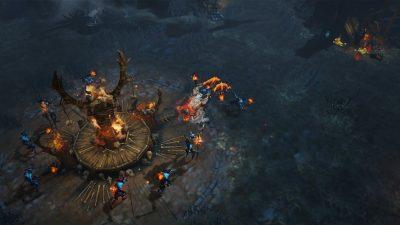 Diablo: Immortal HQ wallpapers
