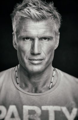 Dolph Lundgren For mobile