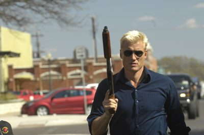 Dolph Lundgren Desktop wallpaper