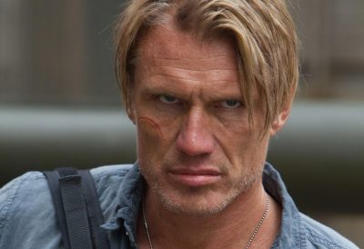 Dolph Lundgren Background