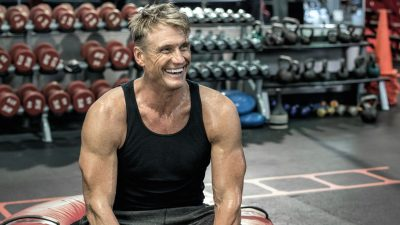 Dolph Lundgren HQ wallpapers