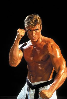 Dolph Lundgren Backgrounds