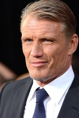 Dolph Lundgren Wallpaper