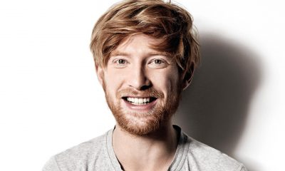 Domhnall Gleeson HD pictures
