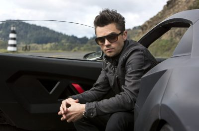 Dominic Cooper HQ wallpapers