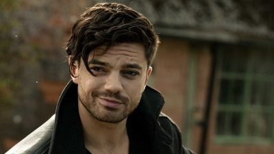 Dominic Cooper Backgrounds