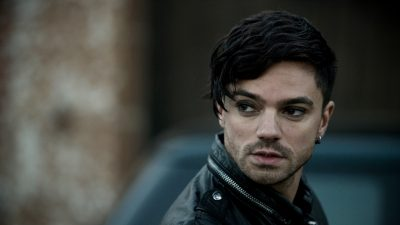 Dominic Cooper HD pictures