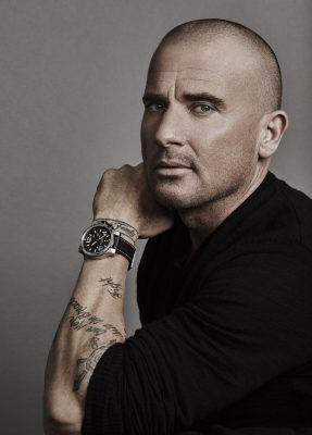 Dominic Purcell Wallpapers
