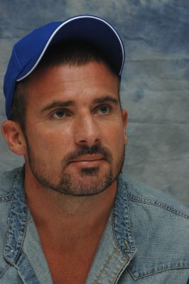 Dominic Purcell For mobile