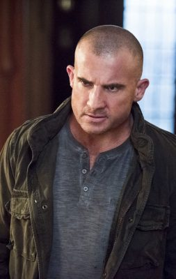 Dominic Purcell HD pictures