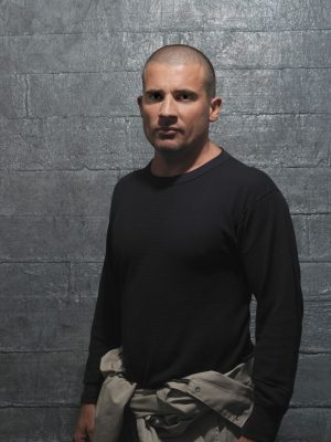 Dominic Purcell Wallpaper