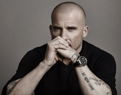 Dominic Purcell HQ wallpapers